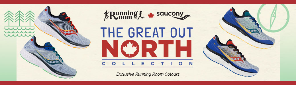 Great Out North Collection