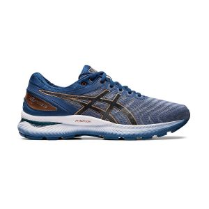 Asics Mens Gel Nimbus 22 Running Shoe