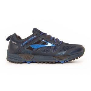 Brooks Men's Cascadia 11 GTX Running Shoe
