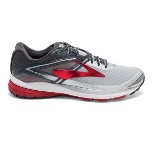 Brooks Men's Ravenna 8 2E Running Shoe