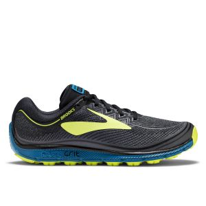 Brooks Men's PureGrit 6 Running Shoe