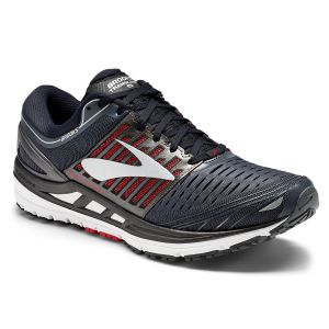 Brooks Men's Transcend 5 Running Shoe