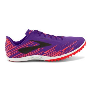 Brooks Women's Mach 18 Spikeless Running Shoe