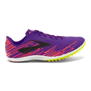 Brooks Women's Mach 18 Track Spike Shoe