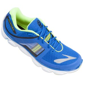 Brooks Boy's Pure Flow 4 Running Shoe