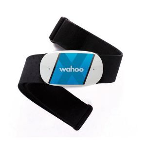Wahoo Fitness Tickr X Workout Tracker (ANT+Bluetooth Smart)