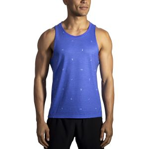 Brooks Men's Distance Graphic Tank