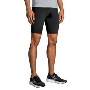 "Brooks Men's Source 9"" Short Tight"