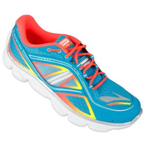 Brooks Girl's PureFlow 3 Running Shoe