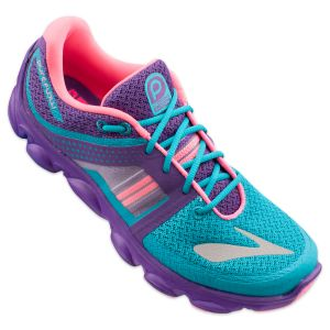 Brooks Girl's Pure Flow 4 Running Shoe