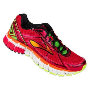 Brooks Boy's Adrenaline GTS 15 Running Shoe