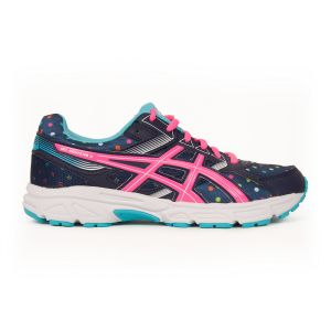 Asics Girl's Gel Contend 3 GS Running Shoe