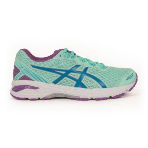 Asics Girl's GT 1000 5 GS Running Shoe