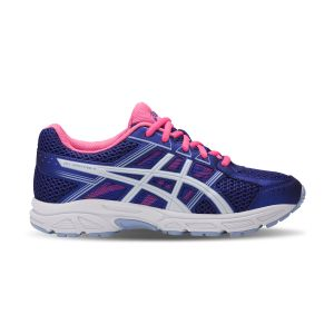 Asics Girls Gel-Contend 4 Grade School Running Shoe