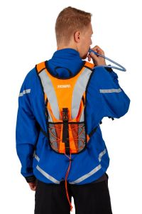Running Room Hydration Backpack