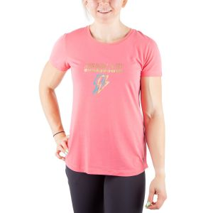 """T-shirt graphique pour femme Running Room """"Running is my Super Power """""""