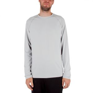 Tee thermique de course Running Room Extreme Base pour hommes