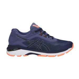 Asics Women's GT 2000 6 B Running Shoe