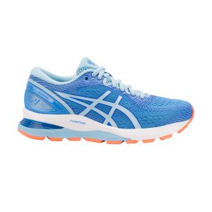 Asics Women's Gel-Nimbus 21 D Running Shoe