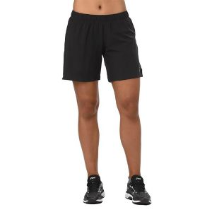 "Asics Women's 7"" Run Short"