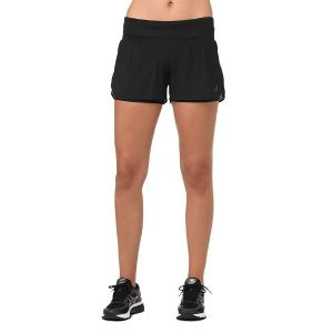 Asics Women's Cool 2-in-1 Run Short