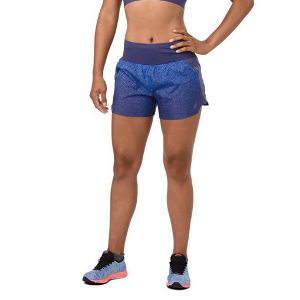 "Asics Women's 3.5"" Print Run Short"