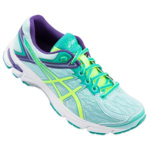 Asics Girl's GT-1000 4 GS Running Shoe