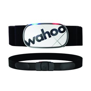 Wahoo Tickr X 2 Bluetooth and ANT+ HRM