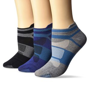 Asics Unisex Quick Lyte Single Tab Sock